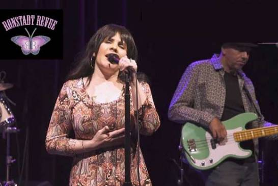 """""""Ronstadt Revue"""" Featured for the Orange Labor Day Concert & Fireworks Spectacular"""