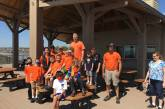 Pack 922 Finishes Scouting Year