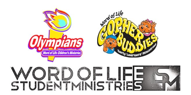 Word of Life Ministries begin in September