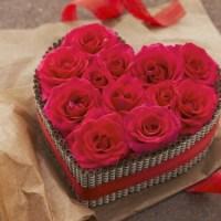 8 marts leģenda - Dāvināto Ziedu un to krāsu nozīme