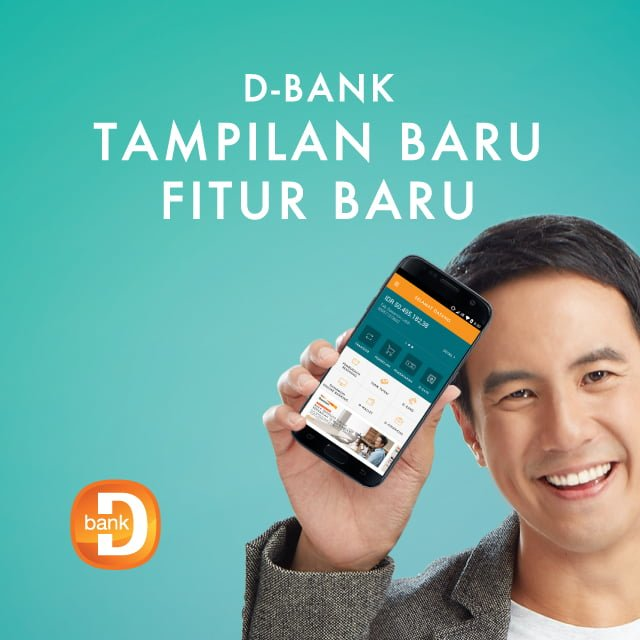 tampilan d-save d-bank danamon digital banking
