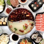 Makanan dari China yang kita selalu makan tapi tak sedar