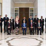 Prestasi Kabinet teruk punca Majlis Tindakan Ekonomi ditubuhkan?