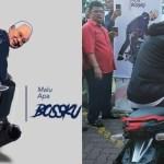Asal-usul perkataan BOSSKU yang Najib Razak selalu guna