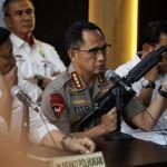 Tunjuk perasaan di Indonesia, mungkin ada sniper upahan