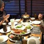 5 benda yang patut dielakkan selepas makan sahur atau berbuka