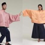 Fesyen Baju Melayu 2019 yang buat korang terbeliak biji mata