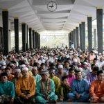 Rupanya ada indeks untuk tentukan ke-Islaman sesebuah negara
