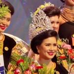 Unduk Ngadau, pertandingan ratu cantik bagi memperingati Huminodun