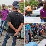 Pemandu mabuk langgar peniaga sehingga meninggal dunia, DAP minta kerajaan tegas