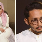 Lima artis yang pernah bercinta dan hampir nak kahwin, tapi tak jadi