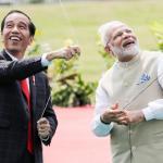 Sebab sentimen agama melampau menang di India, tapi kalah di Indonesia