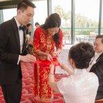 Adat perkahwinan dan menimang anak dalam masyarakat Cina