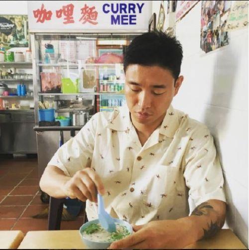 Kang Gary Cendoi