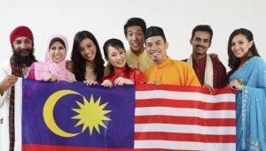 Multiracial Malaysia File Pic