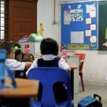 Ramai pelajar Melayu makin berminat untuk belajar di Sekolah Cina, ini sebabnya