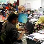 Orang Malaysia tak malas, Kuala Lumpur tersenarai bandar 'terlebih kerja'