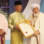 Ulama ni dinobatkan Tokoh Maal Hijrah kategori antarabangsa, siapa dia?