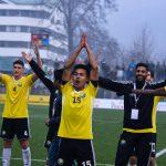 Kashmir berada dalam krisis, tapi bola sepak memberi nyawa kepada mereka