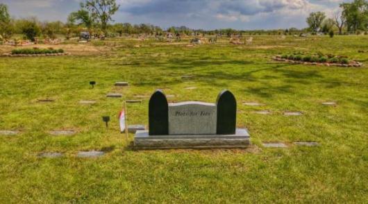 Zaman Burial Park