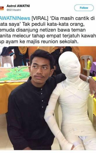 Awatni Rizal Hakimm