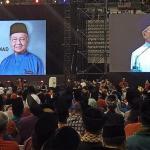 Kongres Maruah Melayu, Tun Mahathir masih kata Melayu ni sebenarnya malas
