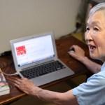 Usia bukan penghalang, 3 nenek dari Jepun menginspirasikan…