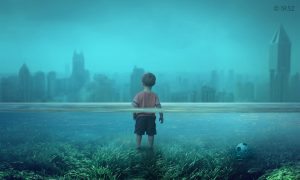 Bandar Dalam Air