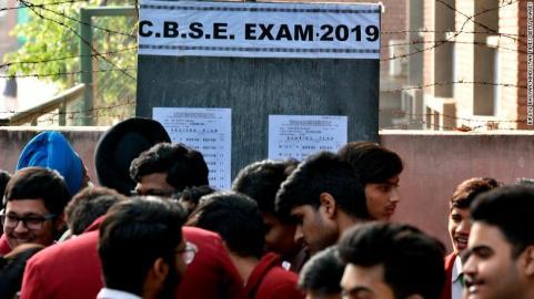 India Exam