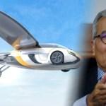 Menteri kata projek kereta terbang tak guna dana awam, PAC kata sebaliknya