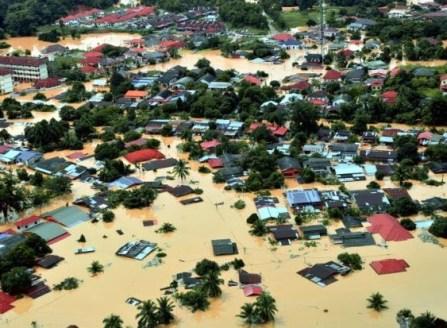 Banjir Tenggelam
