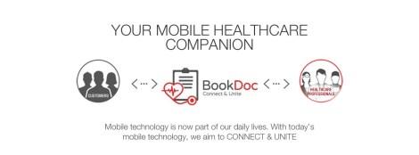 Bookdoc Cust Doctors