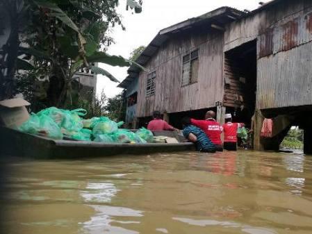 Kelantan Banjir