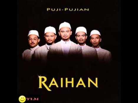 Raihan Pujipujian