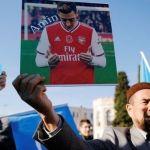 Ozil nyatakan solidariti terhadap masyarakat Uighur, Arsenal dihukum di China