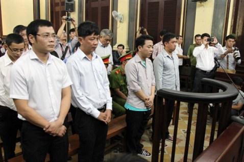 Vietnam Fake Cancer Drugs