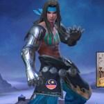 Ini dia sejarah watak-watak dari Asia yang ada dalam Mobile Legends