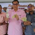 Selain dari SERAI, orang Malaysia ada cadangkan straw dari tumbuhan lain