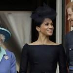 Enggan gunakan duit rakyat, Putera Harry dan Meghan lepaskan status diraja