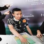 Lee Chong Wei jadi orang Malaysia kedua dapat patung lilin sebagai pengiktirafan