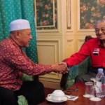 Kelantan terima RM400 juta dari kerajaan Persekutuan, Kelantan ucap syukran pada Tun M