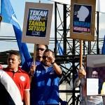 PRK Kimanis hari tu banyak kesalahan parti politik? Kami tanya PEMANTAU Bersih