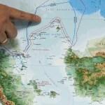 China ceroboh kepulauan milik Indonesia? Pulau ni ada guna dialek Terengganu