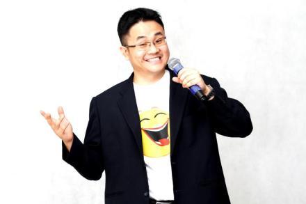 Jason Leong Pelawak Malaysia