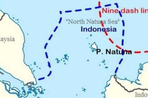 Natuna China