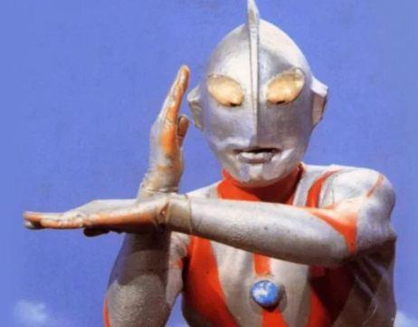 Ultraman 1966 Lama