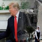Ini sebab pelan Trump untuk 'damaikan' Israel dan Palestin perlu ditolak
