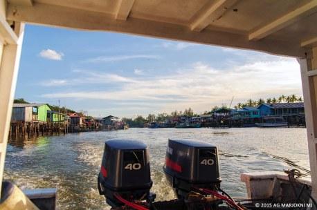Bot Tanjung Aru Sandakan