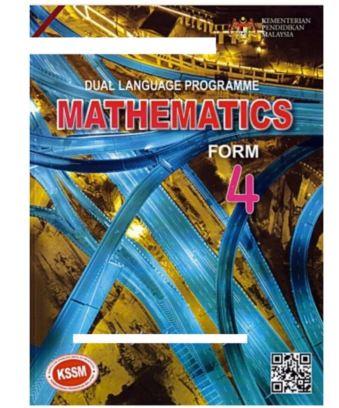 Buku Teks Matematik English Dlp
