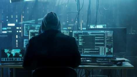 Hotel Hackers